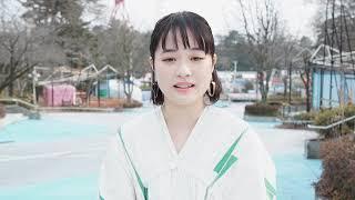 2018年3月30日に「泣きたいくらい」の配信がスタートした、大原櫻子さん...