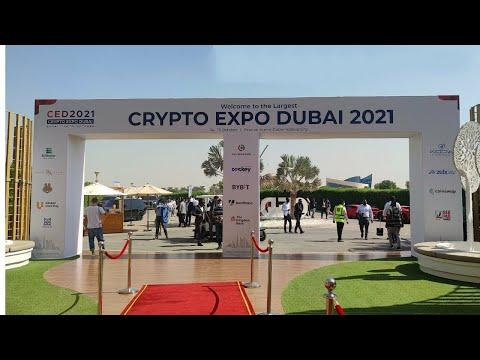 Dubai Crypto Exchange🔥 / Dubai expo 2021 🇦🇪  #bitcoin #cryptocurrency #dubaiexpo2021