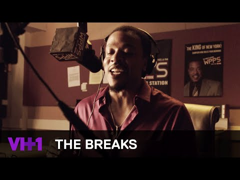The Breaks  Meet the Cast: Russell Hornsby  VH1