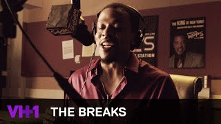 The Breaks | Meet the Cast: Russell Hornsby | VH1
