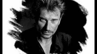 JOHNNY HALLYDAY   CEUX QUE L AMOUR A BLESSE....