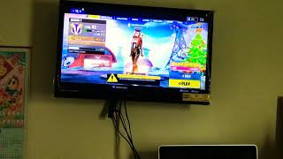 Playing Fortnite for you guys or girls