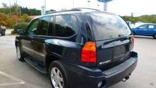 2008 GMC Envoy  Pittsburgh  Wexford  Cranberry PA
