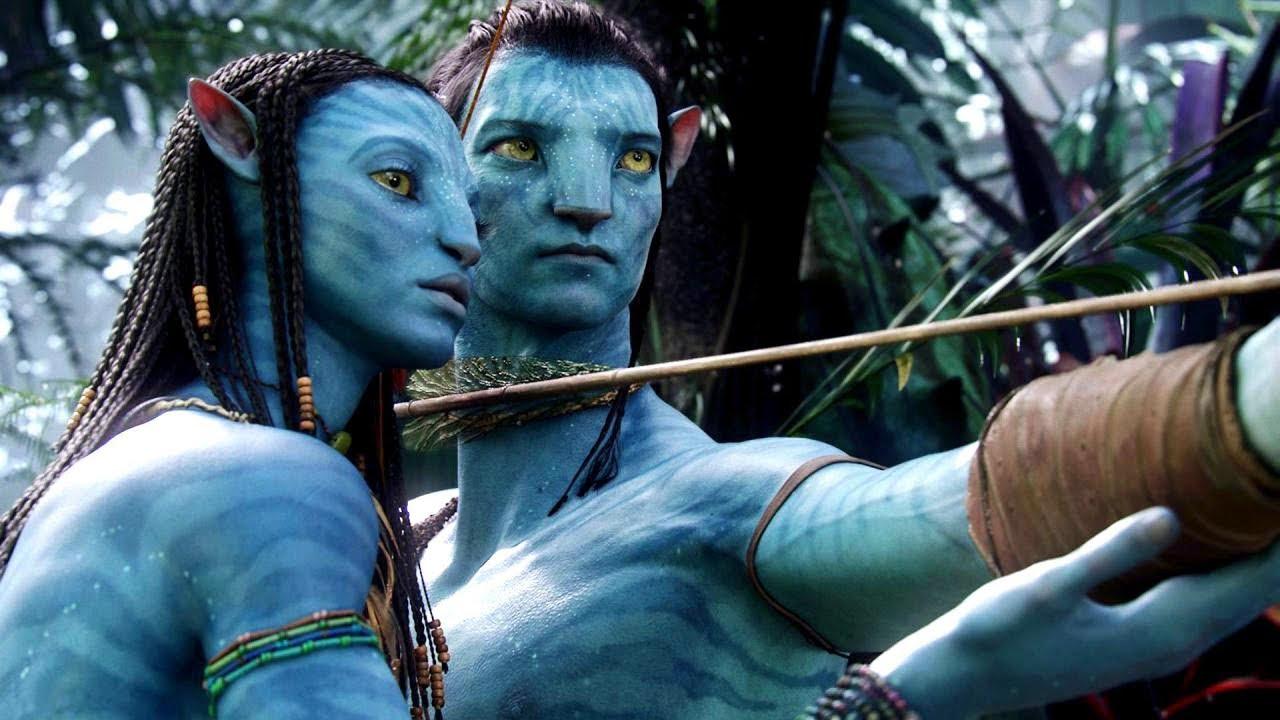 Avatar 2 trailer Hollywood movie