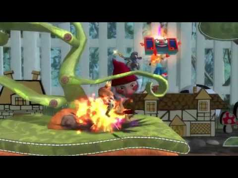 playstation all-stars battle royale - 0 - PlayStation All-Stars Battle Royale – 3 New Trailers