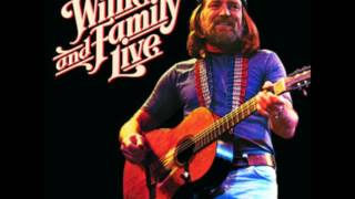 Whiskey River Live     Willie Nelson