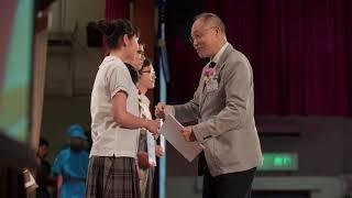 Publication Date: 2019-05-31 | Video Title: 五十五周年校慶暨畢業典禮