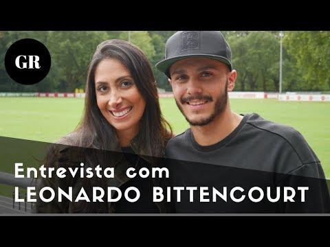 Entrevista com Leonardo Bittencourt 1.FC Köln