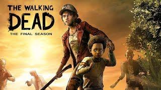 The Walking Dead: The Final Season 4 Epizod 2/3