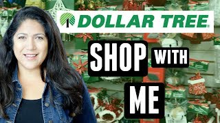 NEW Dollar Tree Shop with Me - Holiday and NEW Fun Finds Section