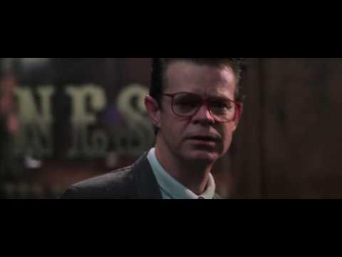 Incredible Acting William H. Macy in Magnolia