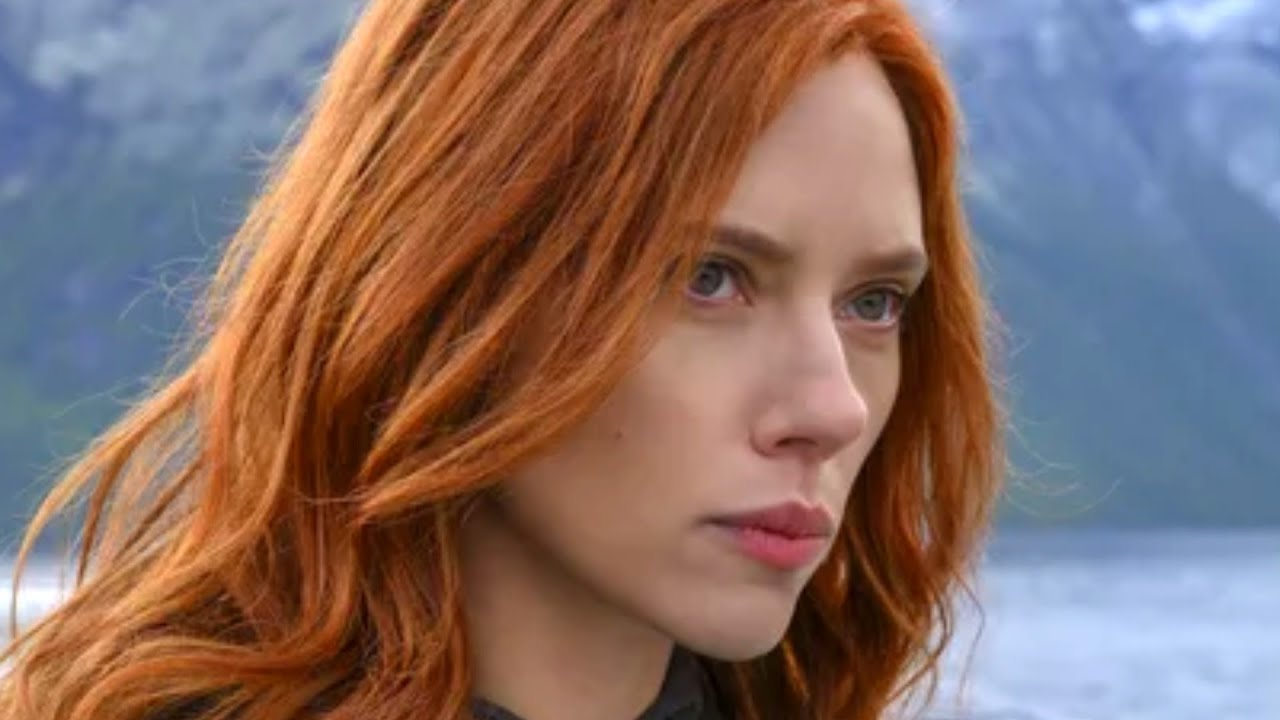 Download Biggest Unanswered Questions In Black Widow