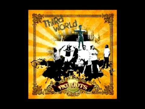 Third World : 96 Degrees ft Stephen Marley  & Damian Marley