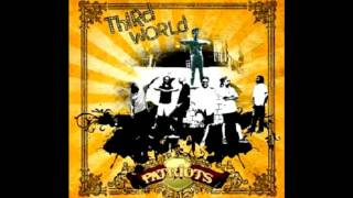 Third World : 96 Degrees ft Stephen Marley  & Damian Marley