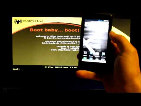 How to Root Droid X & Droid 2 on Android V2.3.4