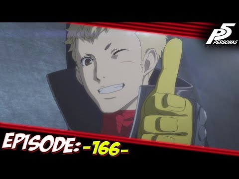 Persona 5 Playthrough Ep 166: Political Change of Heart