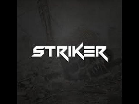 dj striker remix