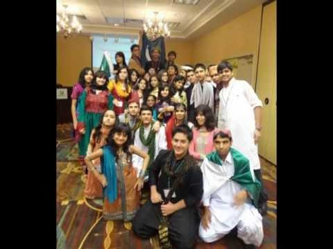 Aqib Malik -exchange year. (K-L YES)