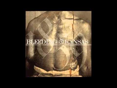 Bleeding Kansas - Hanging By A Thread