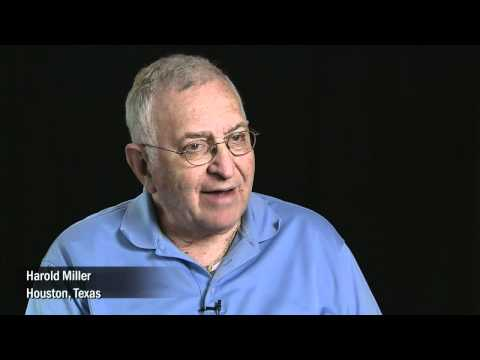 Harold Miller: How 9/11 Changed My Life