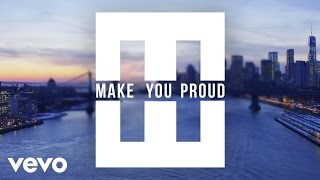 Repeat youtube video Hedegaard - Make You Proud