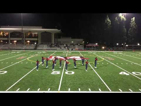 Upgrade You Maranatha High School Dance Team