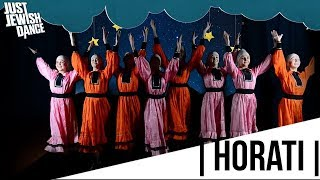Just Jewish Dance - Horati
