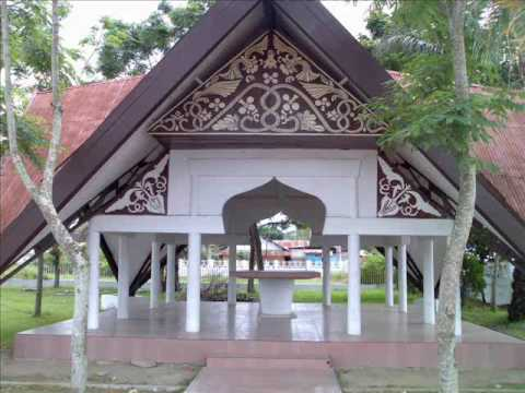 Aceh Tourism Board Promotion 2007