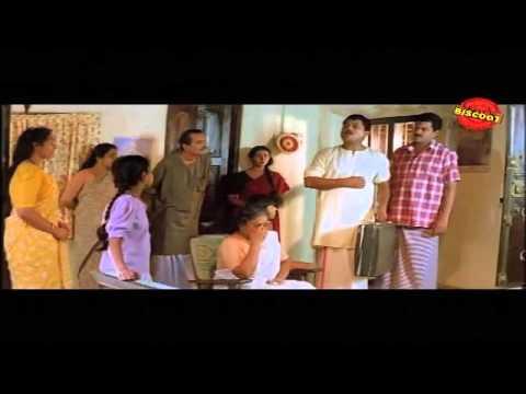 Manikya Chempazhukka Malayalam Comedy Scene jagathy and unnikrishnan