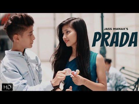 PRADA - JASS MANAK (Choerograpy ) Satti Dhillon | Latest Punjabi Song 2018 |Indian Trending