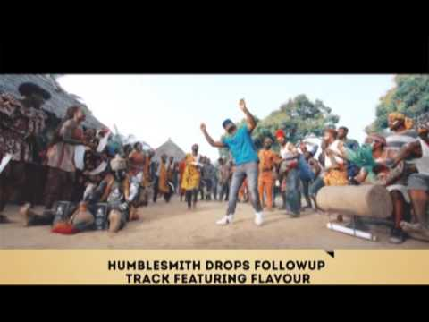 HUMBLESMITH DROPS FOLLOW UP TRACK FEATURING FLAVOUR
