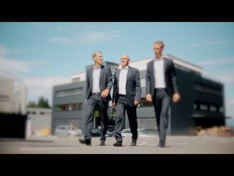 SEF4KMU   Wie und warum die Allianz innovative KMU fördert