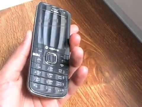 torrentpkmobile Reviews- Nokia 6730 classic - Video Review