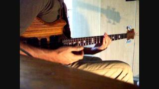 Level 42 ♫ Are you hearing what I hear ♫ Bass cover