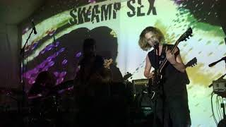 SWAMP SEX - Hair Of The Dog