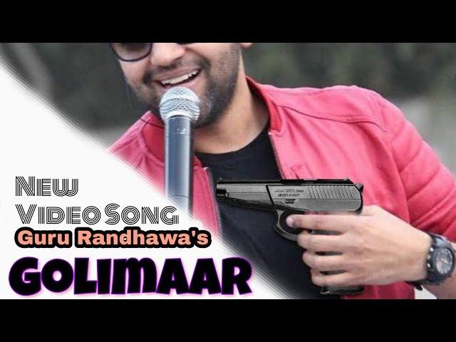 Guru Randhawa : Golimaar   Official punjabi Video song 2018   FunMinister