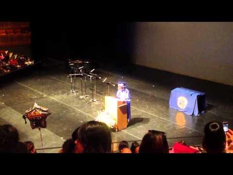 Neishjas retrospective speech 2013