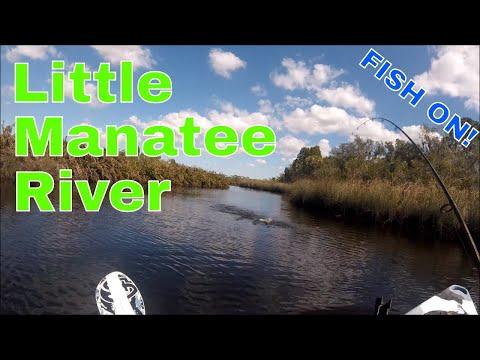 "Florida Salt Series - Ep.2 - ""Little Manatee River"" (2018)"
