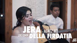 Jera - Agnez Mo Live Cover Della Firdatia