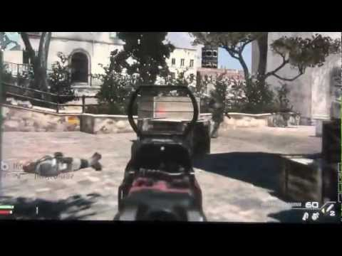 COD MW3 DLC Collection Pack 1 Pt 2  