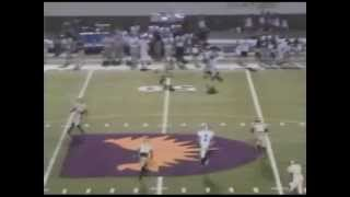 2003-Ennis Lions vs Dallas South Oak Cliff Golden Bears