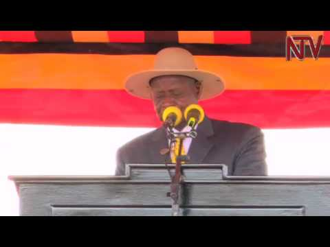 World Population Day: President Museveni worried about high rate of teenage pregnancies