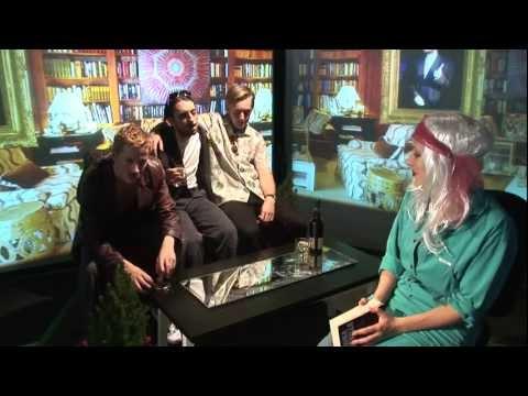The Phantom of Fortune - A Segue Film - Wunderbar 2011