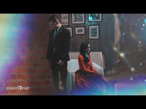 Ryfell & Azira Shafinaz - Bukan Cinta Malaikat