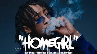 Shordie Shordie Type Beat - Homegirl (Prod. By Tommy II & BearOnTheBeat)