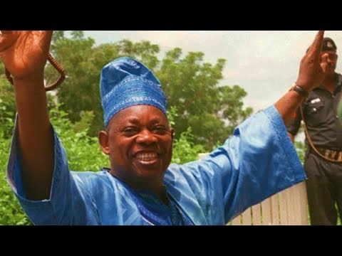 As Banbagida annulled Abiola's election: Meet the real actors of June 12