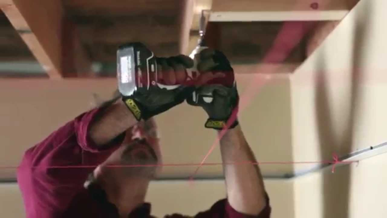 How to install suspended ceiling cgc inc youtube dailygadgetfo Gallery