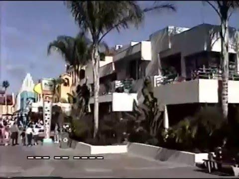 1989 Disney World