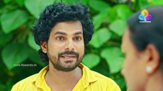 Eeran Nilavu EP-298 Flowers TV Serial Full Episode