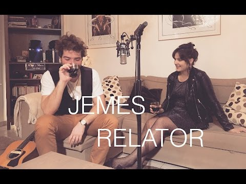 RELATOR - Official JEMES Cover [ Feat Mary Solignac ]